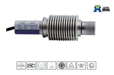 单点式称重传感器BM11